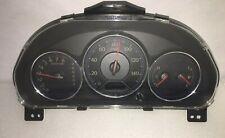 2003-2005 Honda Civic Sedan AT w/o Side SRS w/ ABS Speedometer Gauge Cluster