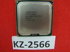 Intel Xeon 5130 SLABP 2.00GHz/4MB/1333MHz Sockel/Socket 771 Dual CPU #KZ-2566