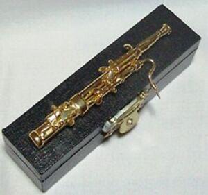(€ 13,80/VKE) Fagott 8 cm