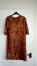 Zara Trafaluc Dress Size S