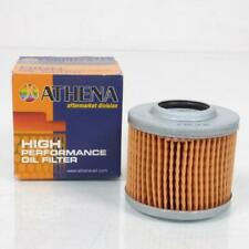 Oil Filter Athena Motorcycle Mz 500 Silver Star Classic 1991-1998 FFC033 Neu