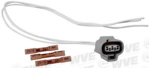 Engine Crankshaft Position Sensor Connector WVE BY NTK 1P2658