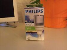 Set Of 3 Philips GU10 Bulbs: 10W Downlighter Warm White