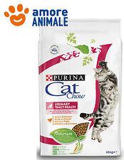 Purina Tonus Cat Chow Urinary Tract Health 10 Kg