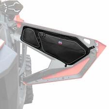 For 2020 Polaris Rzr Pro Xp Door Bag w/ Removable Knee Pad Rzr Storage Door Bags