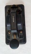 Vintage Himound Morse Key HK707 with encased mechanism