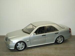 Mercedes C-Class C36 AMG - UT Models 1:18 *50776