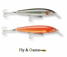 10Pcs Fishing Lures Feather Trolling Bass Hooks Baits Accessory White DIY O1B3