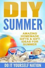 Crafts, Hobbies and Home, Do It Yourself: DIY Summer : Amazing Homemade Gifts...