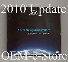 2010 Update 2000 2001 2002 2003 2004 Honda Odyssey EX EXL Navigation OEM DVD Map