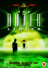 The Outer Limits - Aliens Among Us DVD