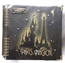 Livre Album Photo Fée Clochette Tinkerbell Disneyland Paris EXPÉDITION RAPIDE