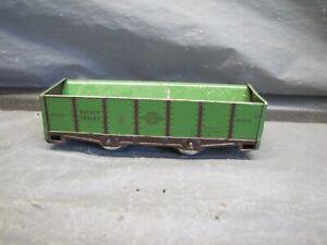 Hafner O Scale Hafner Trains Gondola #91876