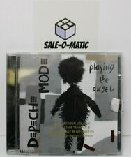 DEPECHE MODE - PLAYING THE ANGEL CD (PROMO) 2005