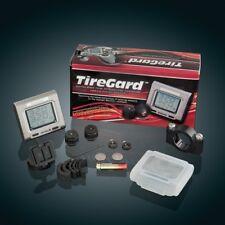 TireGard 13-318 Handlebar Mount TPMS (Tire Pressure Monitoring System)
