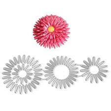 Flower Craft cutting dies Suitable For Sizzix Cuttlebug Machine