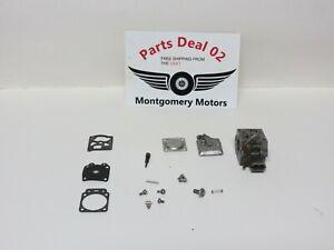 Carburetor McCulloch MT-700 Carburetor String Trimmer Parts Or Repair 753-04408