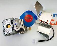 KIT MODIFICA VALVOLA GAS SIT850 ( SUPERCROMO ) RICAMBIO ROBUR COD: CRCJVLV183