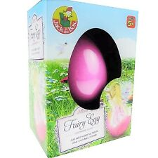 Magical Fairy Egg - Hatching Growing -Party bag gift Birthday surprise Easter