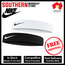 NIKE Solid Dry Headband FREE SHIPPING