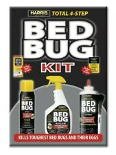 Harris Egg Kill and Resistant Bed Bug Kit