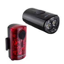 Topeak Mini USB Combo Light Topeak Combo Whitelite Mini/redlite Mini Usb Bk