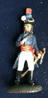 SOLDAT DE PLOMB EMPIRE GENERAL DESAIX 1800