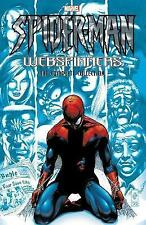 Spider-Man: Webspinners - The Complete Collection by DeMatteis, J. M., Kelly, Jo