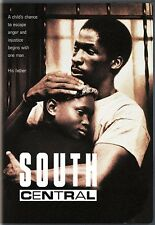 SOUTH CENTRAL New Sealed DVD Fullscreen Format