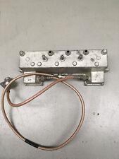 Motorola UHF 435-470 MHz PreSelector CLE1170 -- MTR2000   MTR3000 Repeater
