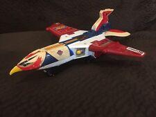 Vintage God Phoenix Gatchaman 2 battle planets G Force Egale Jet /Plane Diecast