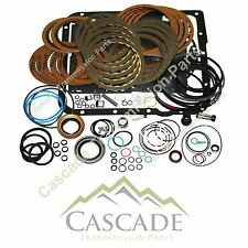 Bulk Installer Pack FIVE ( 5 ) 4L60E Banner Rebuild Kit High Quality Exedy 93-03