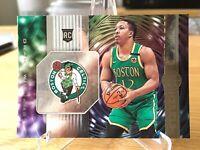 2019/20 Panini Illusions Grant Williams Instant Impact Rookie Boston Celtics