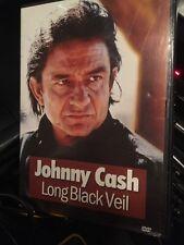 Long Black Veil  DVD Johnny Cash