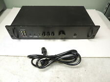 Sun-Tech ST-PRO101 Stereo Amplifier Switcher - TESTED - no remote