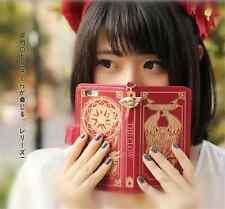 Cardcaptor Sakura Card Phone Cover Case 5/5S iPhone 6/6S 6plus/6Splus 7/7plus