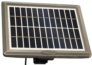 Cuddeback Solar Power Bank PW-3600