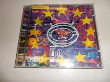 Cd  Zooropa (1993) von U2