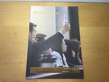 Magazine CHRISTIE'S Hong Kong - SaleRoom Bulletin - November / December 2009