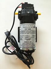 AQUATEC DDP 5850 SERIES RO DELIVERY PUMP 115VAC 5850-7E12-J574