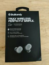Skull Candy Truly Wireless Sesh Bluetooth Brand New Free Shipping