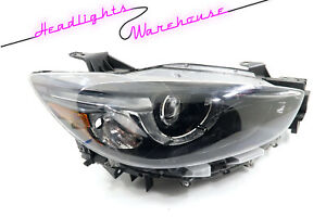 GENUINE OEM | 2013 - 2015 Mazda CX-5 LED Headlight (Right/Passenger)
