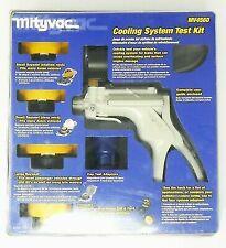 Mityvac MV4560 Automotive Radiator/Cooling System Pressure Test Kit