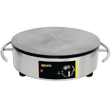 Commercial Electric Crepe Maker Benchtop Appliances Benchtop