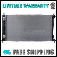 2819 New Radiator For Ford F-150 05-08 Expedition 05-06 Lincoln Mark 4.6 5.4 V8