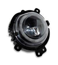 Genuine Mini F54 F55 F56 F57 (14-19) Left Side Bumper Headlight LED 63117497767
