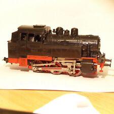 Piko Dampflok BR 80 018 der DR Ep.3 Funktion OK umgebauter, gebrauchter Zustand