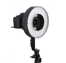 300 Bulbs LED Ring Light For Studio Lighting On-Camera Camcorder DSLR