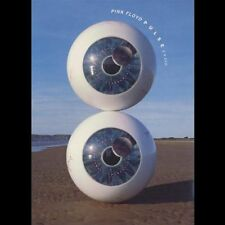 PINK FLOYD PULSE 2 DVD ALL REGIONS NTSC NEW