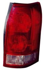 Tail Light Assembly Right  fits 02-07 Saturn Vue